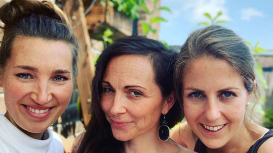 Beautiful Commitment Podcast 34 Interview Special mit Carmen Hercegfi