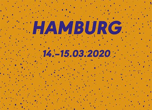 Beautiful Commitment VeggieWorld Hamburg 2020