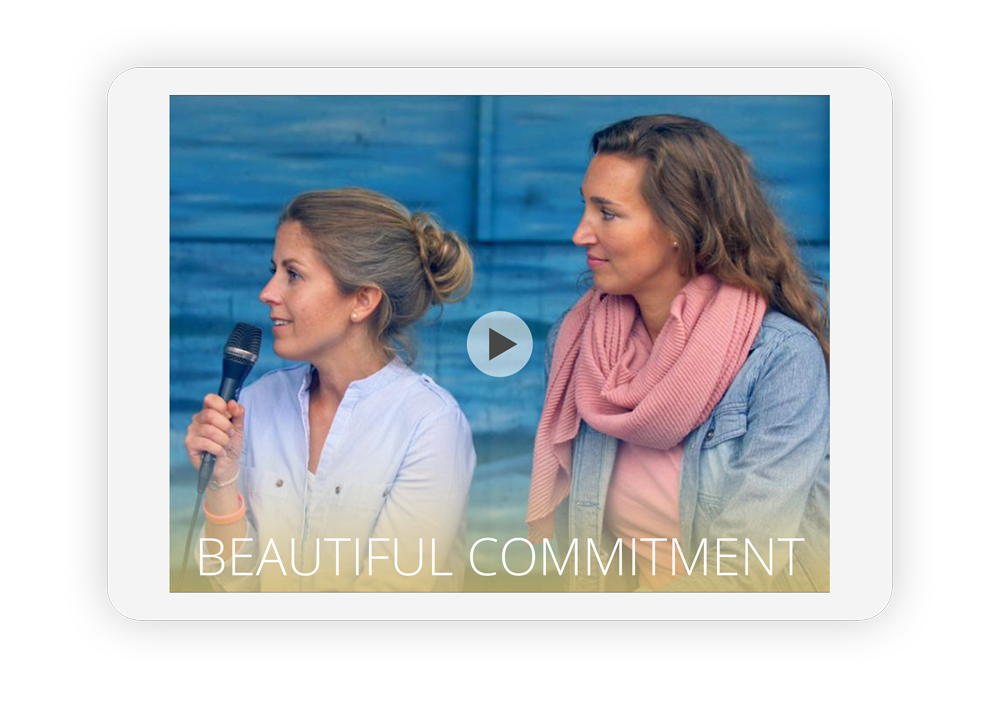 Beautiful Commitment Breakthrough Award 2020 Video
