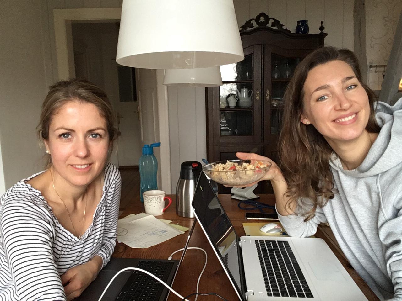 Beautiful Commitment Podcast 69 Wenn Veganerinnen sich zerfleischen