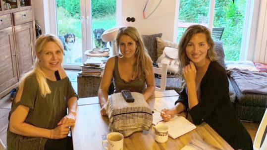 Beautiful Commitment Podcast 90 Veganes Tierglueck Jasmin Ellger 2
