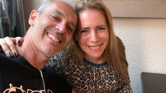 Beautiful Commitment Podcast 91 Interview Sigal Nir Rosenfeld 1