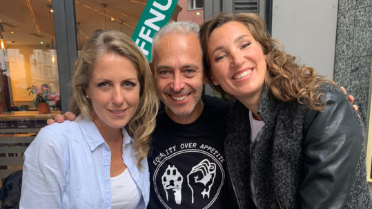Beautiful Commitment Podcast 92 Interview Sigal Nir Rosenfeld 2